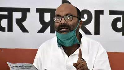 UP Election 2022: सीएम योगी पर बरसे अजय कुमार लल्लू, कहा- सच छुपाना और झूठ परोसना भाजपा सरकार का शौक बन गया है