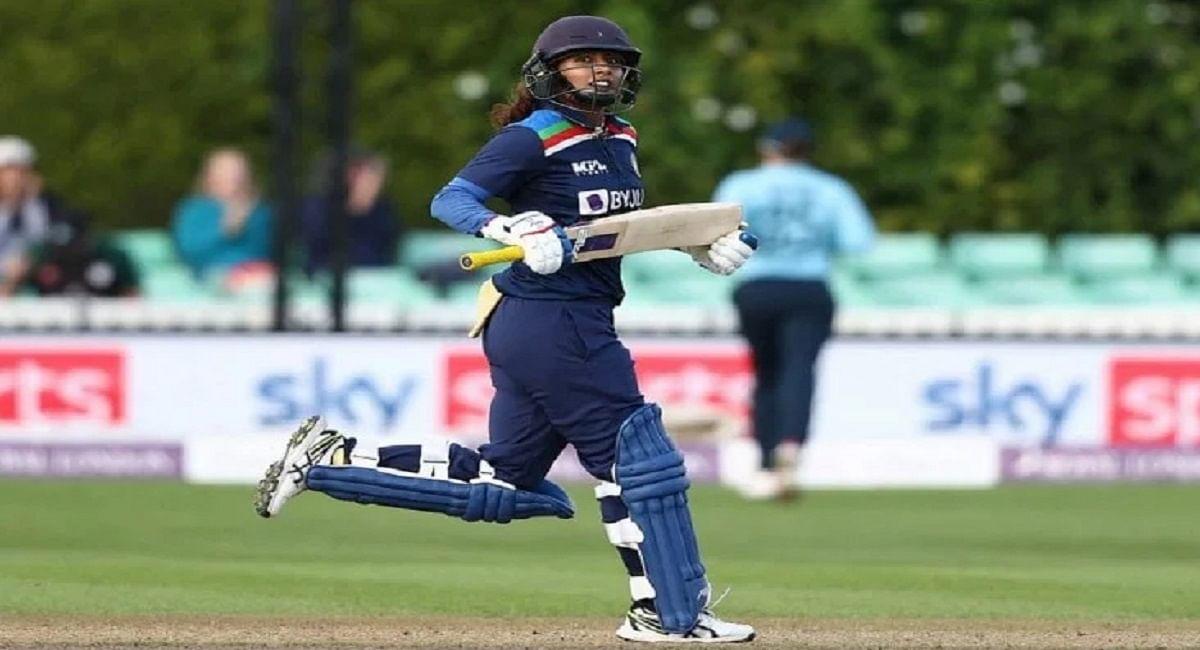 ICC ODI Rankings: आईसीसी रैंकिंग में मिताली राज का दबदबा, मंधाना भी टॉप 10 में शामिल