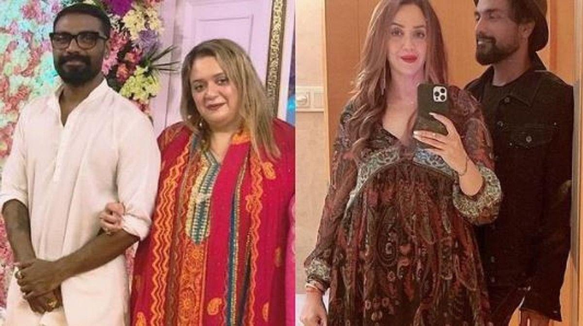 रेमो डिसूजा की पत्नी लिजेल ने ऐसे घटाया 45 किलो वजन, जानें सीक्रेट