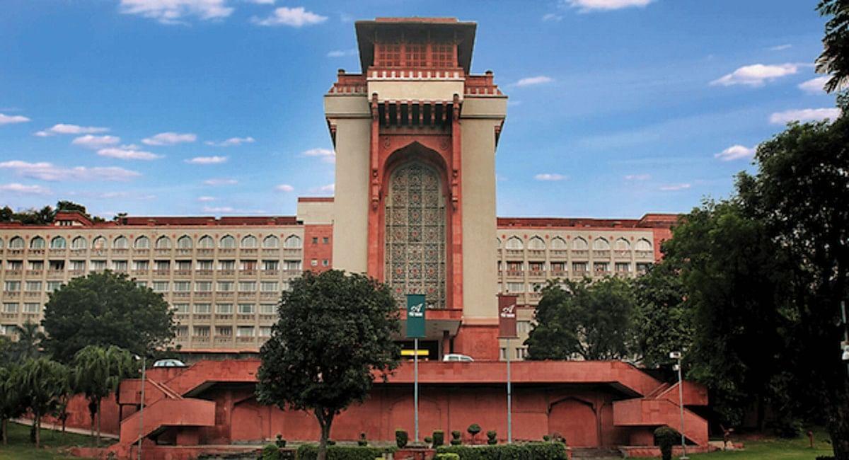 मल्टीपरपस बिल्डिंग के रूप में तब्दील हो जाएगा होटल 'द अशोक', 25 एकड़ जमीन को लीज पर देने की तैयारी में सरकार