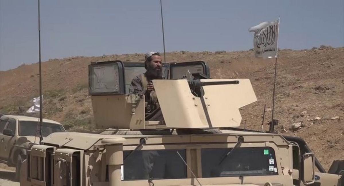 मारे गये रेजिस्टेंस फ्रंट के चीफ कमांडर सालेह मोहम्मद, तालिबान का दावा- पंजशीर पर हमारा पूरा कब्जा