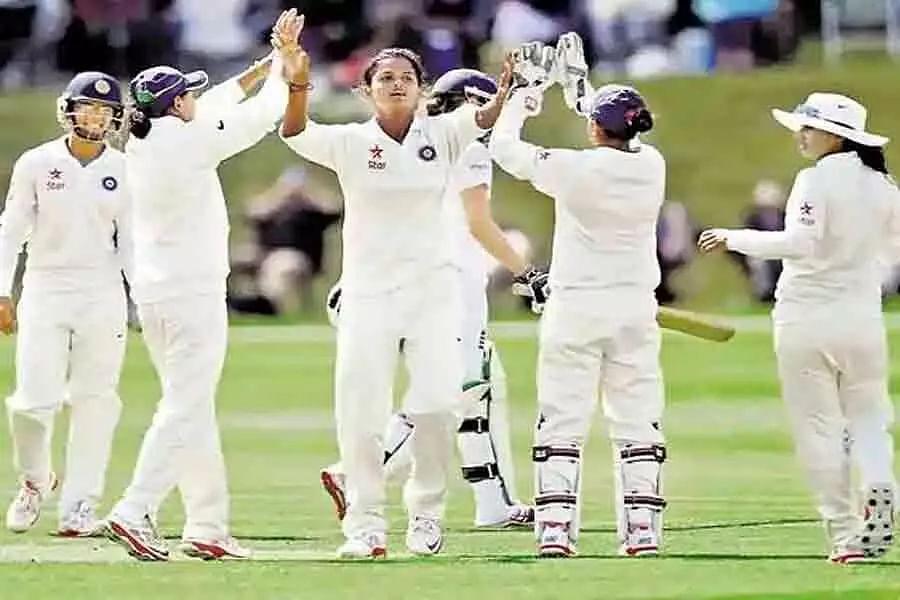 IND vs AUS W: पहली बार गुलाबी गेंद से टेस्ट खेलेगी भारतीय महिला क्रिकेट टीम, सामने ऑस्ट्रेलिया की चुनौती