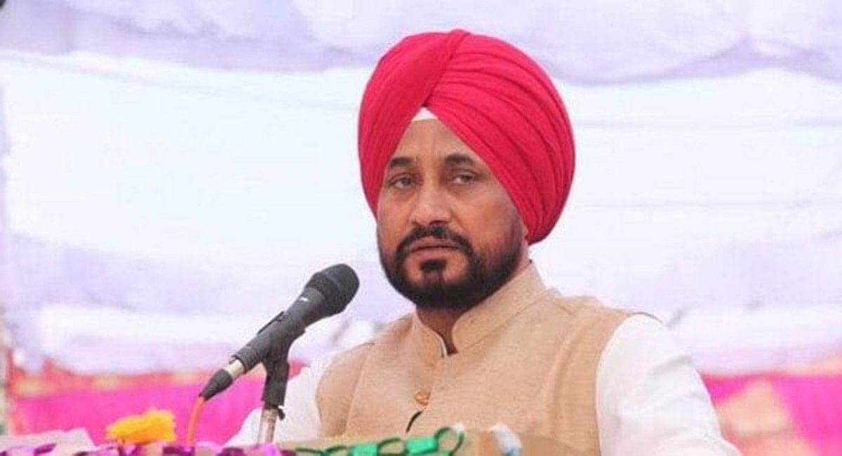 चरणजीत सिंह चन्नी ने ऐसे तय किया मुख्यमंत्री तक का सफर, आज सुबह 11 बजे लेंगे शपथ