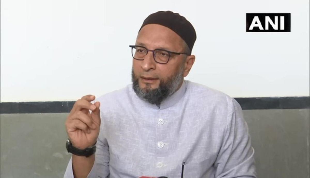 AIMIM प्रमुख असदुद्दीन ओवैसी ने पूछा सवाल, मोदी सरकार बताए कि तालिबान आतंकी संगठन है या नहीं? देखें वीडियो...