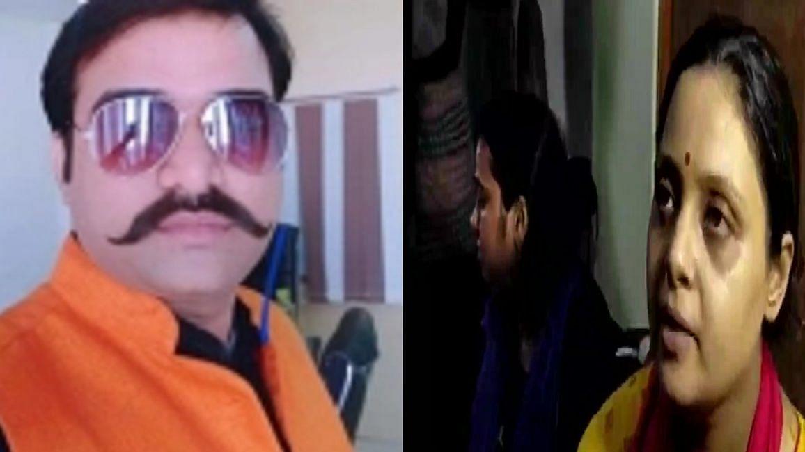 Manish Gupta Death Case: मृतक व्यवसायी मनीष गुप्ता की पत्नी बनेंगी ओएसडी, केडीए में नए पद का होगा गठन
