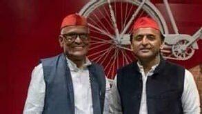 UP Election 2022: सपा विधायक अबरार अहमद का विवादित बयान, कहा- हमें नहीं चाहिए ब्राह्मण और क्षत्रियों के वोट