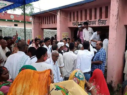 Bihar Panchayat Chunav: 3402 पदों पर निर्विरोध निर्वाचित हुए प्रत्याशी, दूसरे चरण में 55.02 प्रतिशत मतदान