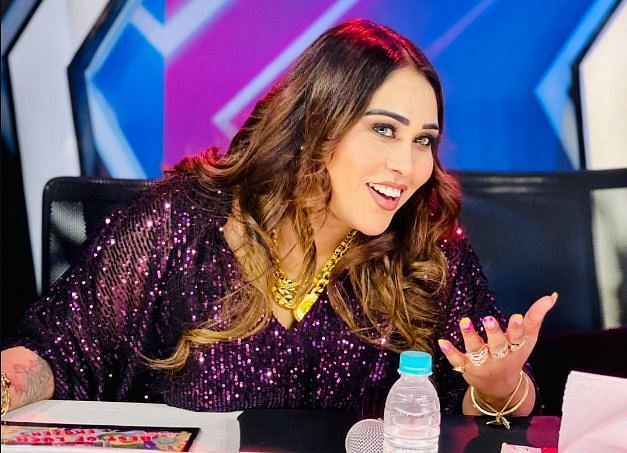 Who is Afsana Khan