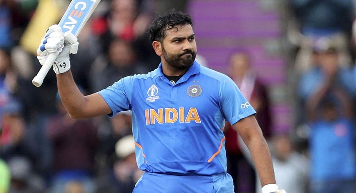 रोहित शर्मा बनेंगे टीम इंडिया के अगले कप्तान! शानदार है इंटरनेशन रिकॉर्ड, कई मैच में दिला चुके हैं जीत