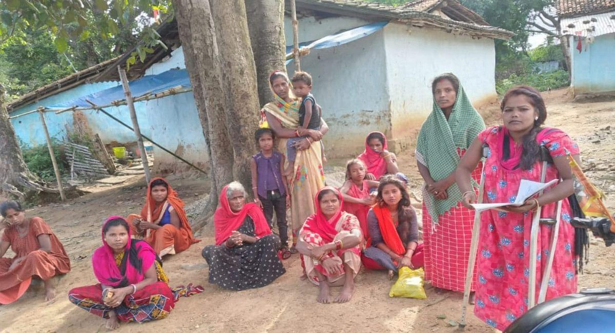 झारखंड राज्य दिव्यांगजन विकास निधि से दिव्यांग ऐसे पा सकेंगे 1 लाख तक का अनुदान, ये दस्तावेज हैं जरूरी