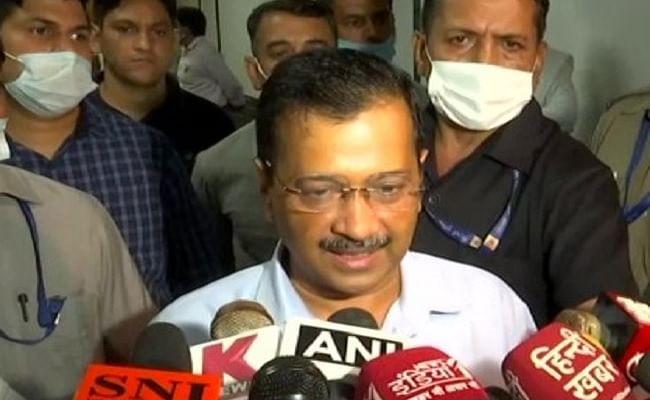 CM अरविंद केजरीवाल ने लॉन्च की 'देखो मेरी दिल्ली' ऐप, बोले- पर्यटकों को जानकारी की नहीं होगी दिक्कत