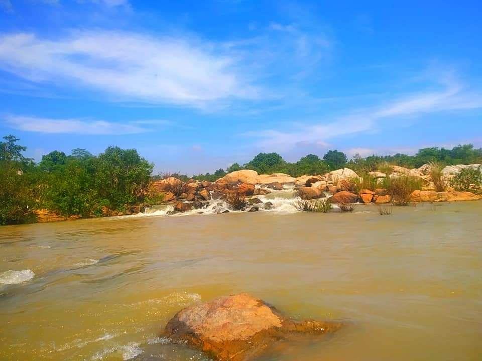 Tourist Places In Jharkhand : प्रकृति से प्रेम है, तो मनोरंजन के लिए ये है शानदार जगह