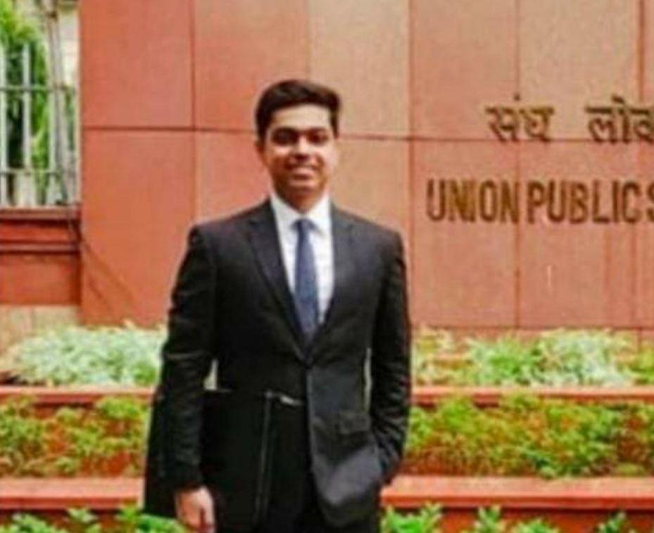 UPSC Results 2020: समस्तीपुर के सत्यम गांधी ने यूपीएससी में लहराया परचम, ऑल इंडिया में हासिल किया 10वां रैंक