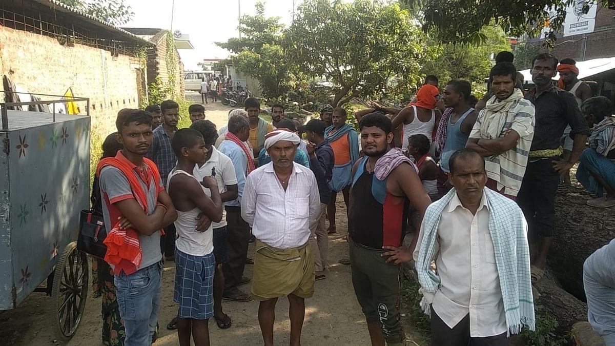 Patna Crime News: बिहटा में मजदूर की मौत के बाद हंगामा, सूचना मिलने पर पहुंची पुलिस