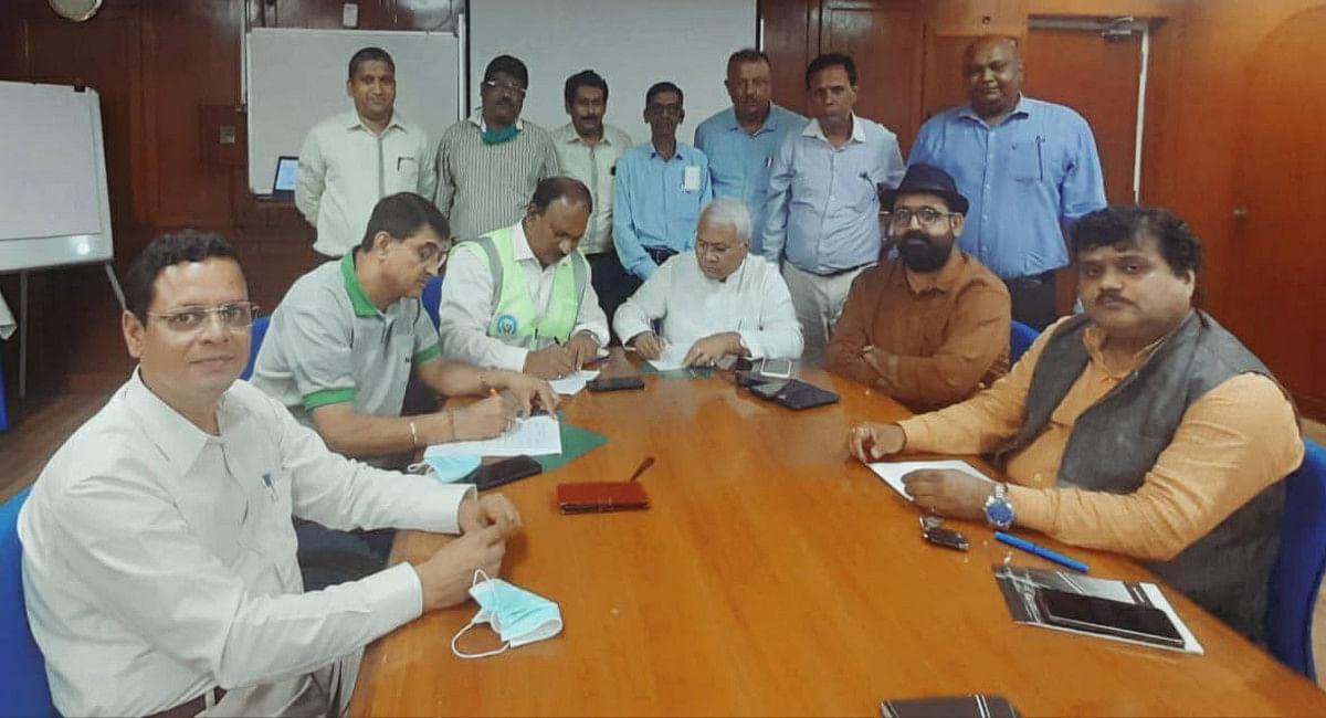 Jharkhand News : जमशेदपुर के न्यूवोको कंपनी में 19% बोनस, कर्मचारियों के अकाउंट में आयेगी इतनी राशि