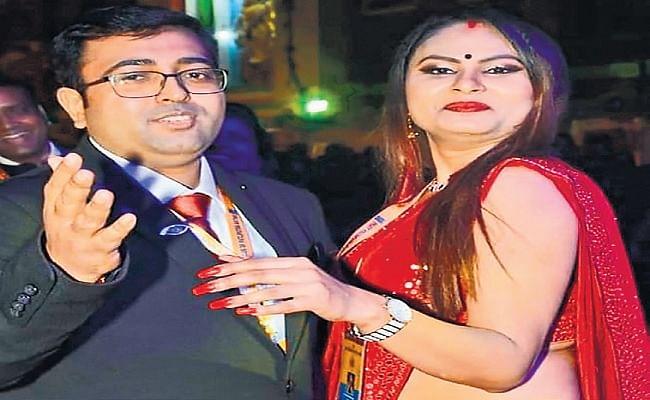 Patna: जिम ट्रेनर पर गोली चलवाने के आरोप में पत्नी समेत डॉक्टर गिरफ्तार, पिस्तौल बरामद