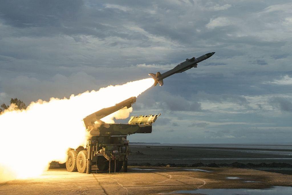 आकाश मिसाइल के नये वर्जन आकाश प्राइम का सफलतापूर्वक प्रक्षेपण