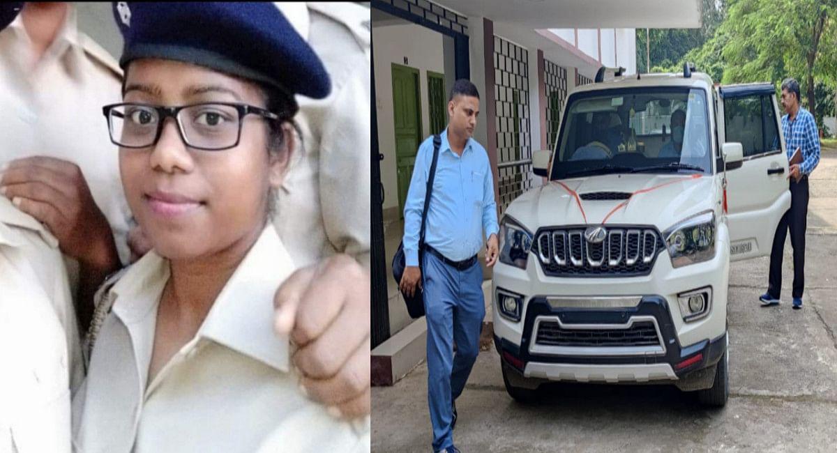 रूपा तिर्की मौत मामले की गुत्थी सुलझाने फोरेंसिक टीम का सहारा ले सकती है CBI,दिल्ली से जल्द पहुंचेगी टीम