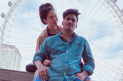 Indian Idol 11 के विनर Sunny Hindustani की गर्लफ्रेंड है विदेशी, PHOTOS
