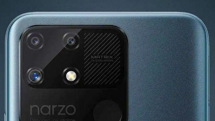 Realme के नये स्मार्टफोन Narzo 50A, Narzo 50i देखे आपने? कीमत और खूबियां जान लीजिए