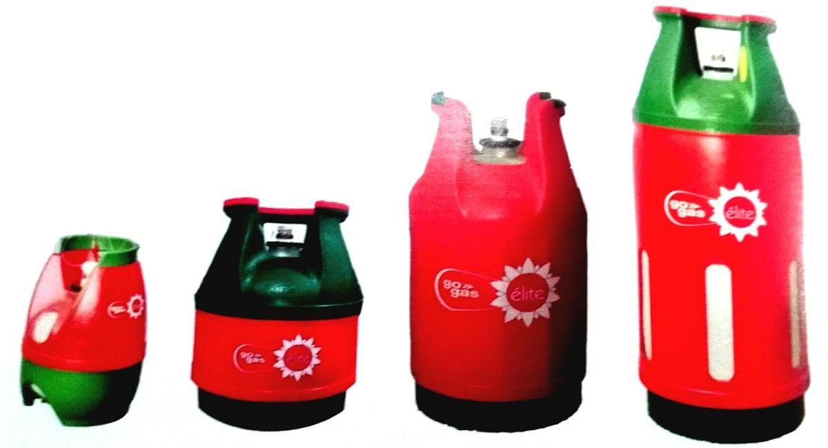 LPG Cylinder News: डिजाइनर और खूबसूरत ही नहीं, सुरक्षित भी है नया LPG सिलेंडर