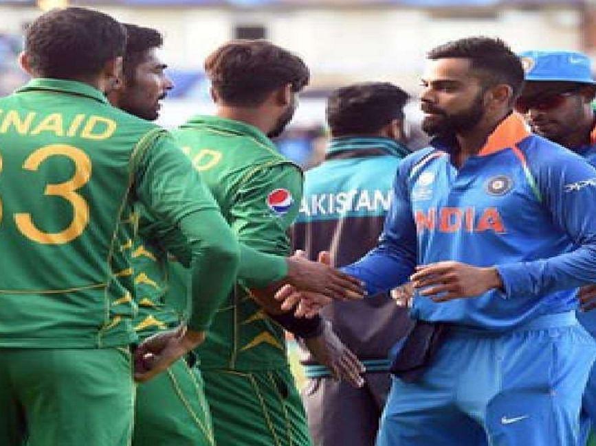 T20 World Cup में भिड़ंत से पहले पाक क्रिकेटर ने भारत को दी चेतावनी, चैंपियंस ट्रॉफी की तरह करेंगे हाल