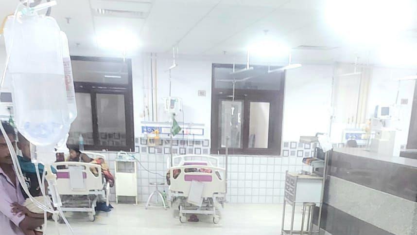 बिहार के इस बड़े अस्पताल में बच्चा बदली का खुलासा, इनाम नहीं देने पर नर्सों ने बेटे की जगह रख दी बेटी