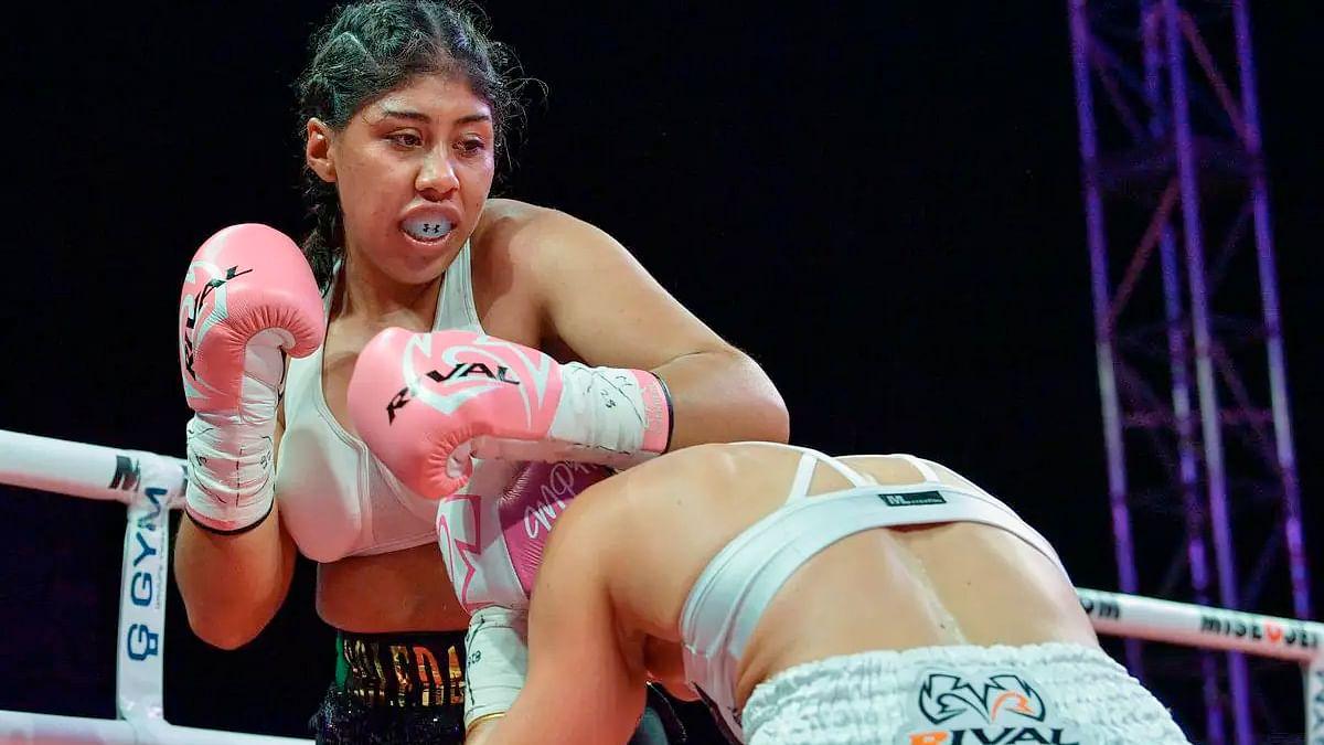 बॉक्सिंग रिंग में दर्दनाक हादसा, जोरदार पंच से 18 साल की महिला मुक्केबाज की मौत