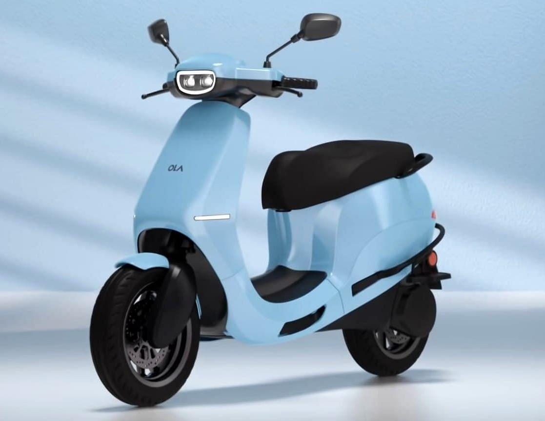 Rs 2999 में घर ले जाएं Ola Electric Scooter, शुरू हुई सेल, जानें पूरी डीटेल