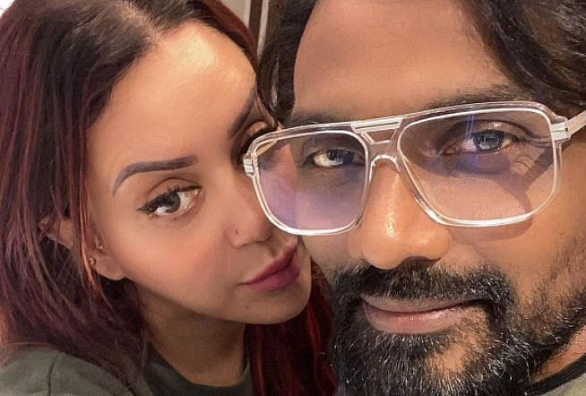 Remo D'Souza की पत्नी की ट्रांसफॉर्मेशन फोटो वायरल, तसवीर में लिजेल को पहचान पाना हुआ मुश्किल