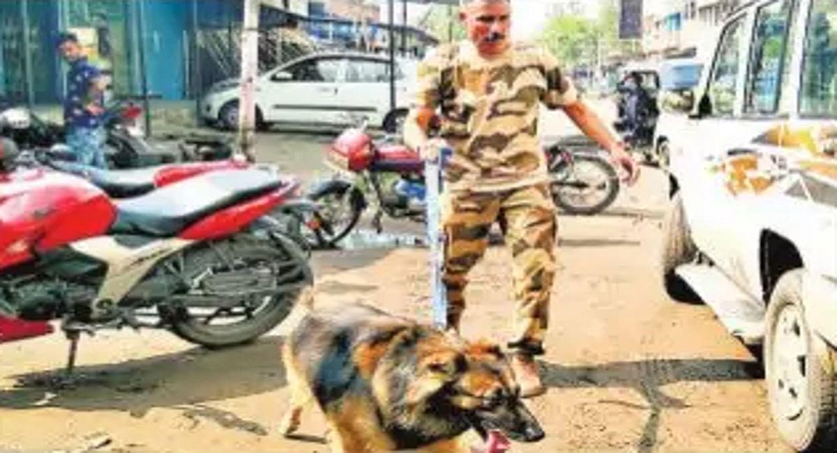 धनबाद के नीरज तिवारी हत्याकांड में शूटरों का अब तक नहीं चला पता, संदिग्धों के ठिकानों पर पुलिस की बढ़ी दबिश