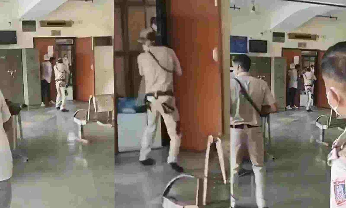 रोहिणी कोर्ट में गैंगस्टर जितेंद्र गोगी की हत्या के मामले में दो आरोपी गिरफ्तार
