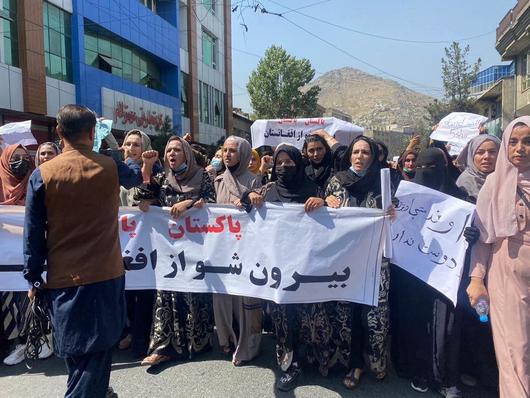 औरतें बच्चे पैदा करें, मंत्रिमंडल में उनकी जगह नहीं, तालिबान का ऐलान