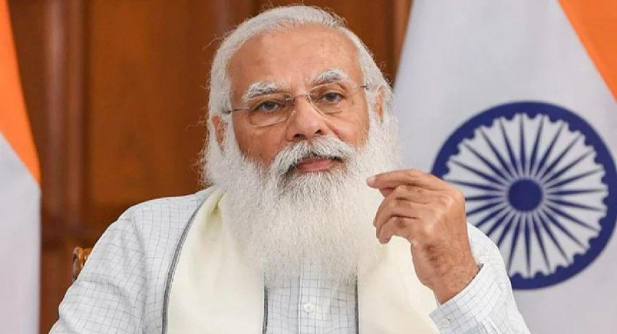 20 साल से बिना रुके बिना थके नेतृत्व कर रहे हैं नरेंद्र मोदी