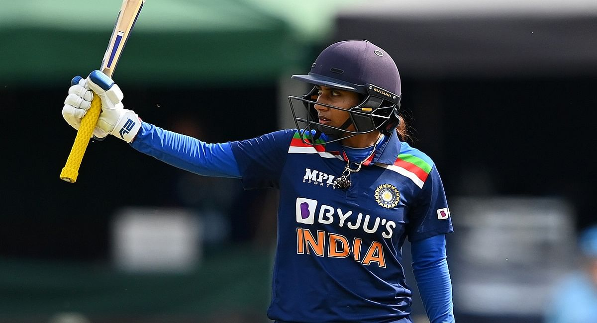 ICC ODI Ranking: मिताली राज ने गंवाया टॉप रैंकिंग, झूलन दूसरे स्थान पर पहुंची
