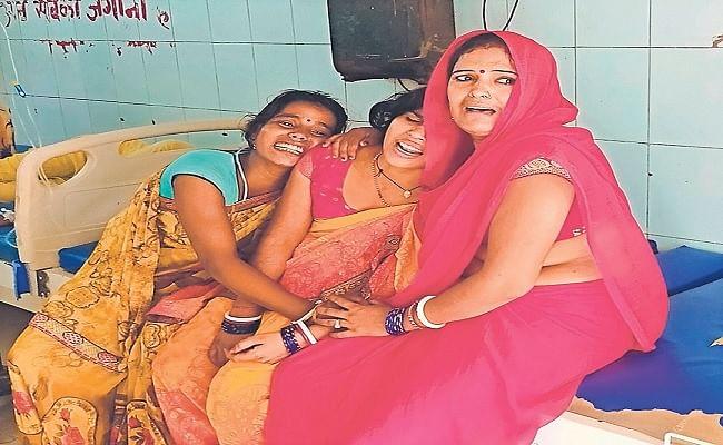 Bihar News: 100 रुपये रंगदारी का किया विरोध करना पड़ा महंगा, दरवाजे पर चढ़कर दो लोगों को मारी गोली, मौत