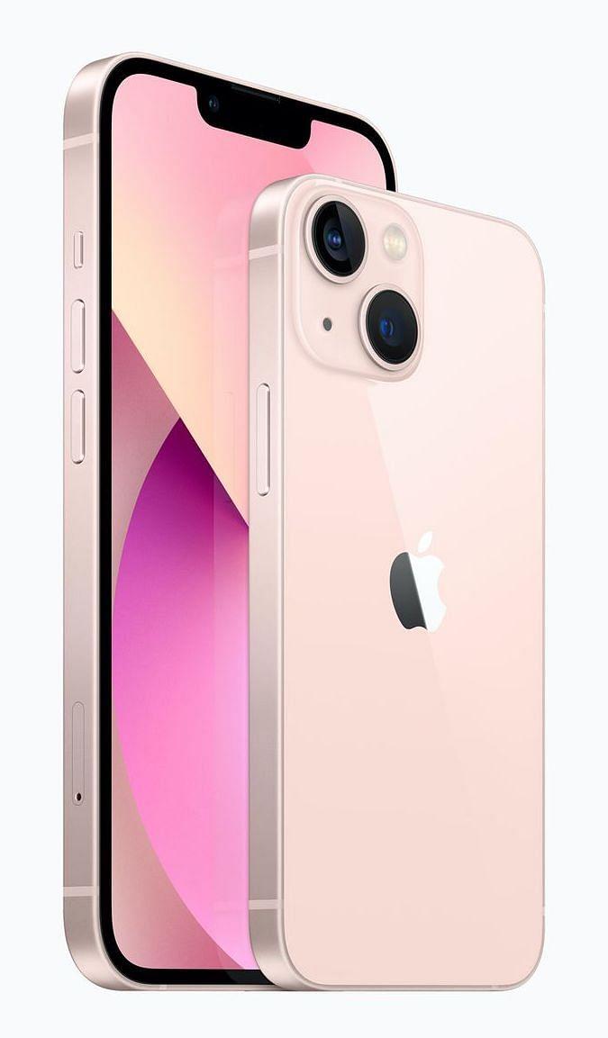 apple iphone13