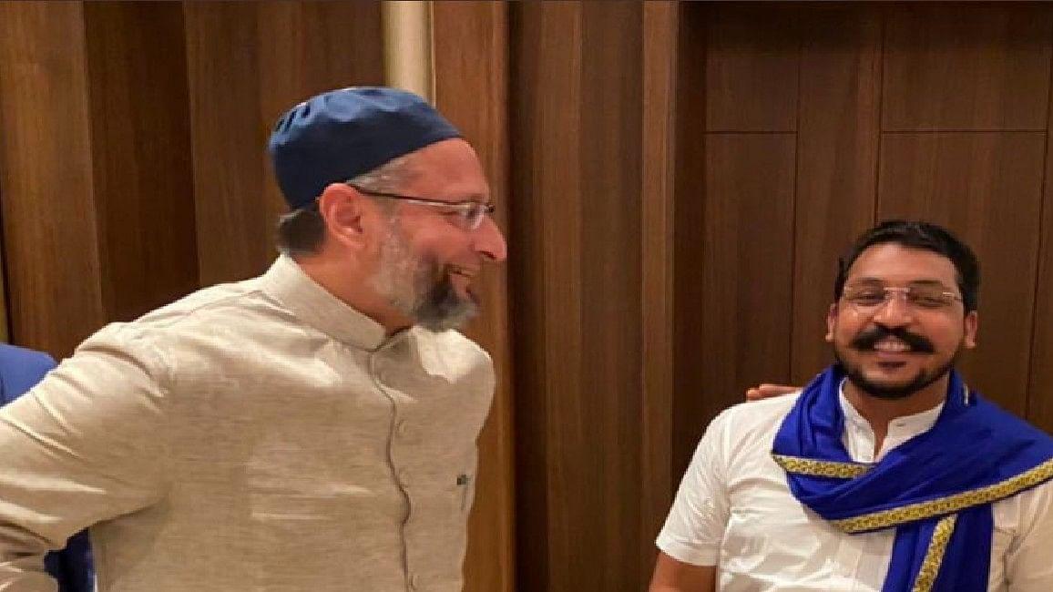 UP Chunav 2022: भाजपा को हराएंगे, इंशा अल्लाह ! असदुद्दीन ओवैसी ने बढ़ाया यूपी का पारा