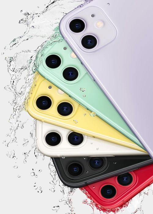 Apple के iPhone 11 पर भारी डिस्काउंट, 38,400 रुपये में खरीद सकते हैं आईफोन