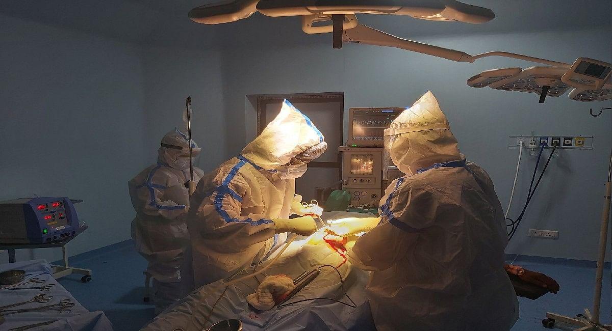 खुशखबरी! रिम्स में जल्द होगा किडनी ट्रांसप्लांट, सस्ते इलाज की मिलेगी सुविधा