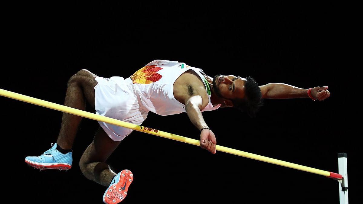 Tokyo Paralympic में भारत की 'चांदी', प्रवीण कुमार ने रिकॉर्ड के साथ जीता सिल्वर मेडल