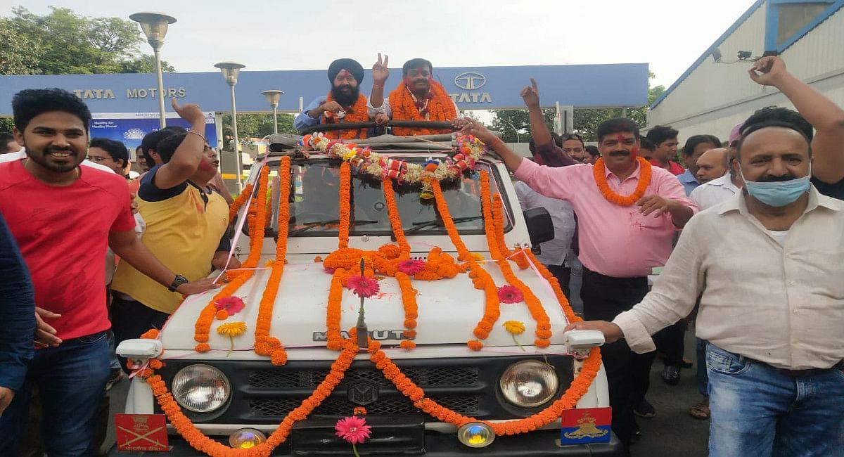 Jharkhand News: टाटा मोटर्स के कर्मियों को मिला बोनस का तोहफा,परमानेंट वर्कर्स को मिलेंगे अधिकतम 50 हजार रुपये