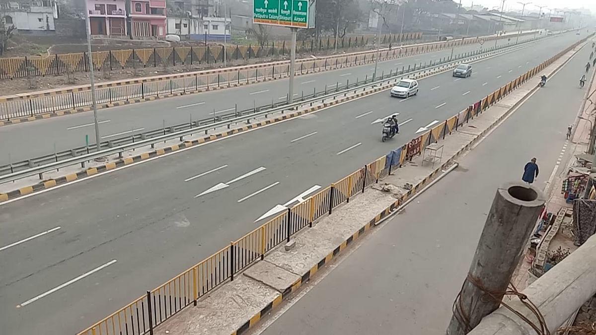 गंगा पाथ-वे में मिलाना है अटल पथ, फेज दो  के लिए चाहिए एफसीआइ से 1.13 एकड़ जमीन, राज्य कैबिनेट जायेगा प्रस्ताव