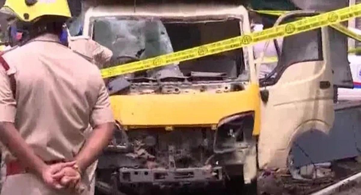 Bengaluru Blast: केमिकल के गोदाम में हुआ जोरदार धमाका, 3 की मौत, लोग बोले- बेंगलुरु में आया भूकंप