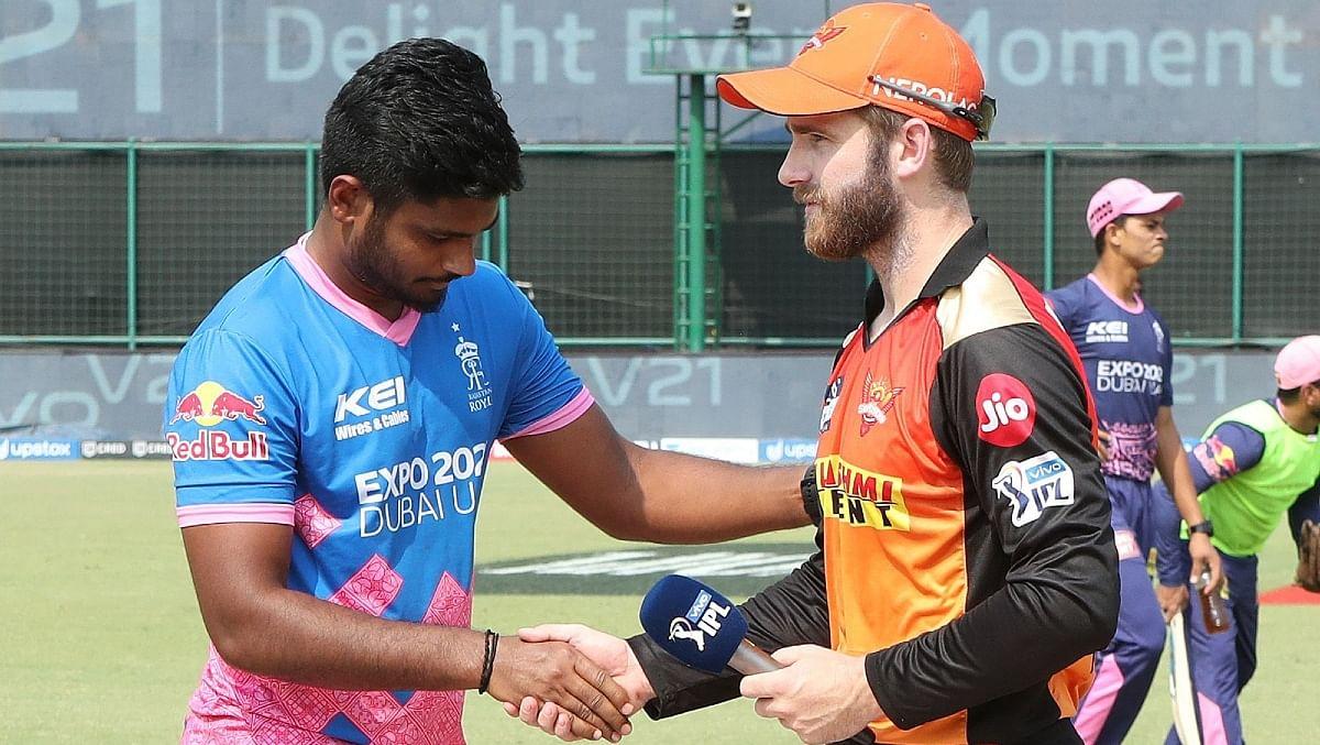 IPL 2021: आज राजस्थान और हैदराबाद के बीच बड़ा मुकाबला, डेविड वॉर्नर की जगह लेगा यह खिलाड़ी