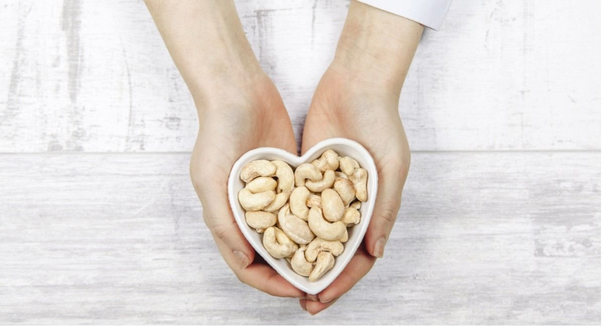 Cashew Health Benefits for weight loss,diabetics, for beauty