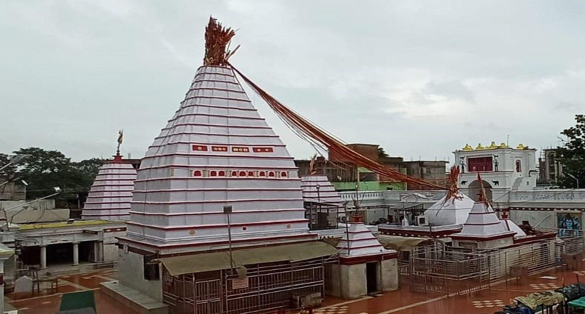 Jharkhand News : बासुकिनाथ मंदिर खुलवाने के लिए गोलबंद हुए लोग, दिया अल्टीमेटम वर्ना होगा धरना-प्रदर्शन