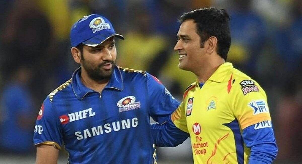 IPL 2021: आईपीएल में धोनी पर भारी पड़े हैं रोहित शर्मा, देखें चेन्नई और मुंबई की संभावित प्लेइंग इलेवन