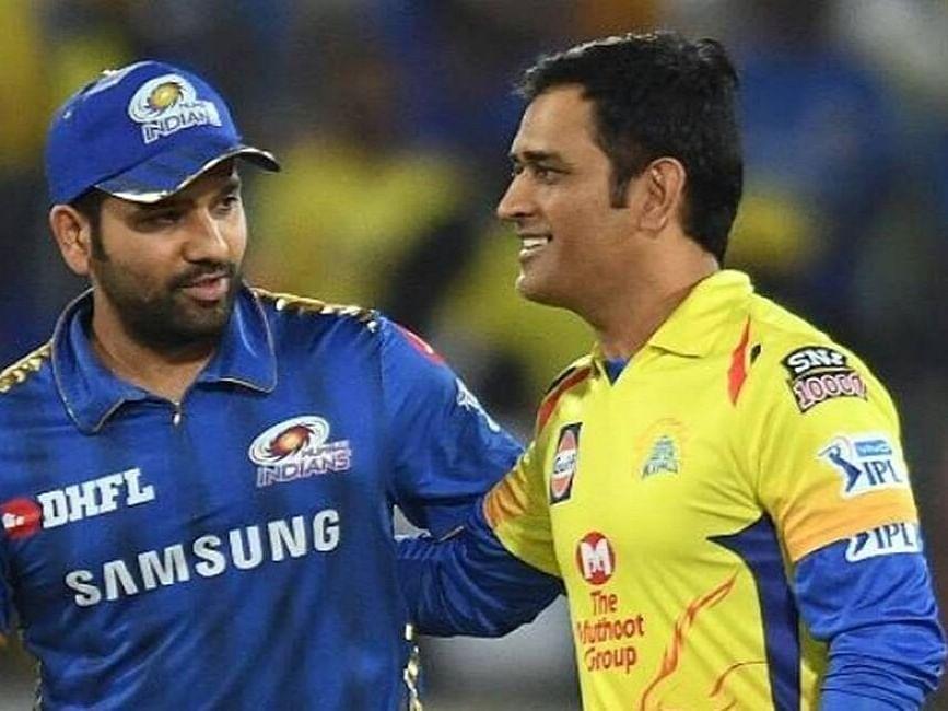 IPL से कमाई के मामले में भी नंबर-1 हैं धोनी, विराट कोहली तो रोहित शर्मा से भी पीछे छूटे