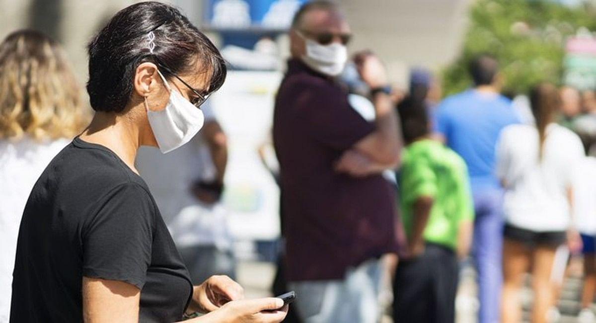 अब आर.1 वैरिएंट के रूप में पहले से अधिक खतरनाक बन गया है कोरोना वायरस, तेजी से फैलाता है संक्रमण